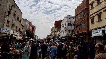 """الأمم المتحدة والبنك الدولي: 10 مليون مغربي غايواجهو الفقر بسبب """"كورونا..وعجز الميزانية غايفوت 6 في المائة"""