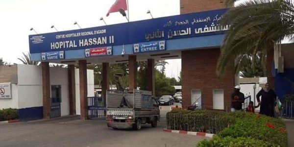 وفاة شخص فـ أكَادير من بعد توقيفو بسباب مخالفة انتخابية