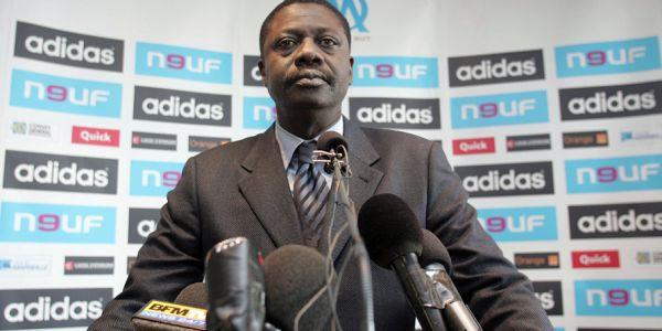 السنگالي ضيوف الرئيس السابق لمارسيليا مات بكورونا
