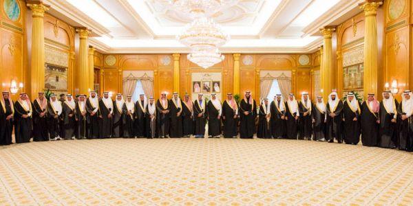 150 إصابة بفيروس كورونا فصفوف العائلة الحاكمة فالسعودية