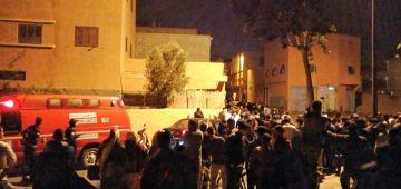المتورط فإطلاق النار على 11 شخص بكليميم عطاوه 30 عام دالحبس