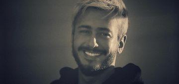 سعد لمجرد طفا شمعتو الـ35.. والفنانين محتافلين بيه بأغانيه بطريقة خاصة -فيديو