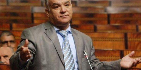 """كورونا"""" والبرلمان..مضيان يدعو نواب الأمة إلى """"التخلي"""" عن مصاريف الإقامة والتنقل والدبلوماسية"""