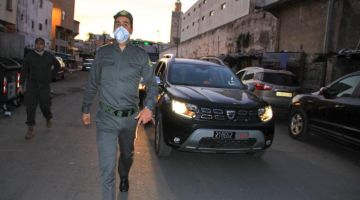 """الطوارئ تلغي المعارضة البرلمانية..أبودرار لـ""""كود"""": هذا ماشي وقت الجلد..وحنا في زمن الإجماع الوطني"""