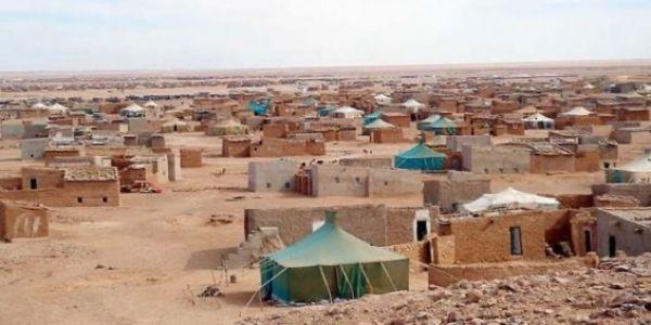 الجمعية الصحراوية للدفاع عن حقوق الإنسان: خاص الأمم المتحدة توضع حد لجرائم الدزاير ضد الصحراويين ف تندوف