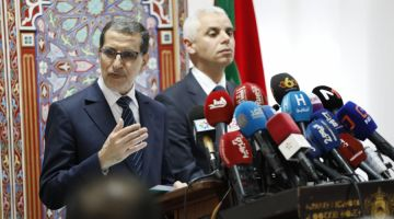 """رئيس الحكومة: مركزين اليوم على محاصرة """"كورونا"""" وخاص العائلات تزيد تصبر فهاد المدة"""
