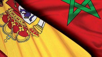 اسبانيا مددات إغلاق الحدود البرية بينها وبين المغرب حتى لـ31 أكتوبر