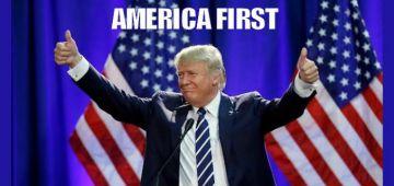 الانتخابات الأمريكية .. هاشنو غادي يوقع الى رفض ترامب النتائج