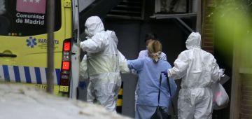 دراسة: 5 بالمائة من الصبليون ضرباتهم كورونا فيروس