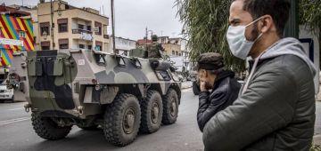 الداخلية: السلطات العمومية مغاديش تتساهل مع أي تهاون وغادي تسد كل الأحياء اللّي تقدر تشكل بؤر وبائية