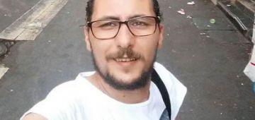 صامد غلان طلع ليه الدم: قاطعوا الأخلاق السيئة عاد شوفو المنتجات الفرنسية -تدوينة