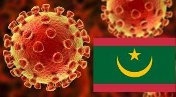 موريتانيا: 25 اصابة بكورونا. وطوطال وصل ل262 منها 9 الوفيات