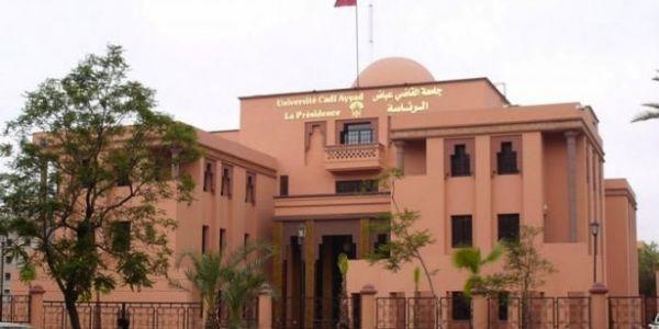 """جامعة القاضي عياض فمراكش غدير مرصد للأوبئة غيهتم ب""""كورونا"""""""