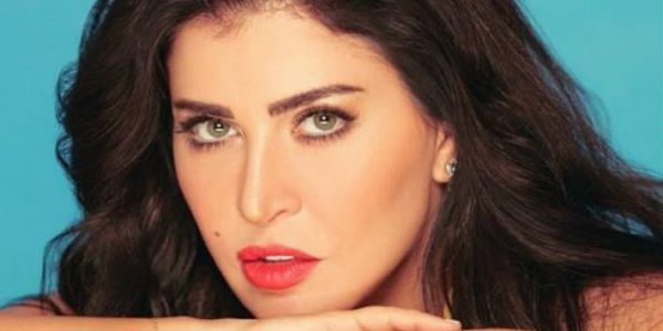 جومانا مراد غادي تمثل بلاصة هيفاء وهبي فبطولة مسلسل جديد