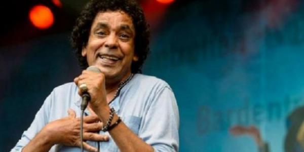 المغني محمد منير دار عملية جراحية فمصر واخا كانت مقررة دار فألمانيا