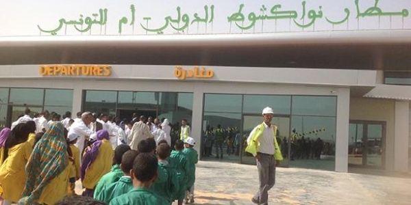 موريتانيا غادي تجيب ناسها من المغرب فهاد التاريخ