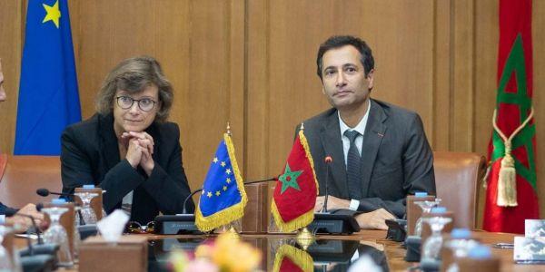 الاتحاد الأوروبي منح المغرب 157 مليون أورو لمحاربة كورونا