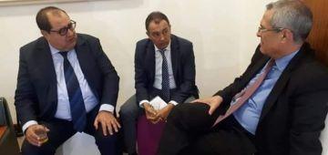"""بعد أزمة قانون """"تكميم المغاربة"""".. هادي تفاصيل المبادرة سياسية لتجاوز الصراع داخل الاتحاد الاشتراكي"""