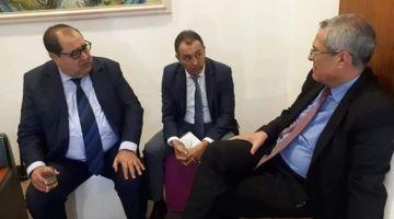 """بعد أزمة قانون """"تكميم المغاربة"""".. هادي تفاصيل المبادرة السياسية لتجاوز الصراع داخل الاتحاد الاشتراكي"""