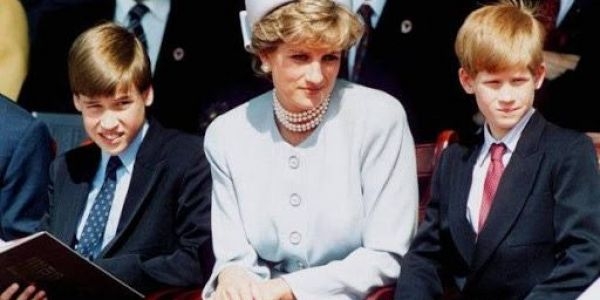 الأمير وليام: ملي وليت أب جاوني مشاعر مؤلمة بزاف على موت الوالدة ديالي الأميرة ديانا – فيديو