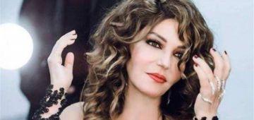 سميرة سعيد كتجدد الشباب هي وولدها فالحجر الصحي -تصاور