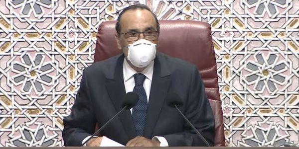 """الحبيب المالكي لـ""""كود"""": أحبطنا عدد من المؤامرات حيكت في الظلام ضد المغرب خلال فترة الطوارئ الصحية"""