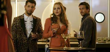 """مسلسل """"Dynasty"""" على نتفلكس هو الأكثر مشاهدة فالمغرب"""