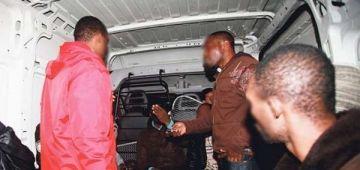 جريمة قتل كاميروني فمكناس.. الاعتقالات وصلات لـ12 لشخص