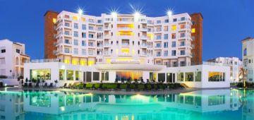 مجموعة فندقية إسرائيلية ناوية تستثمر ف القطاع السياحي وتشري أوطيلات فـ المغرب
