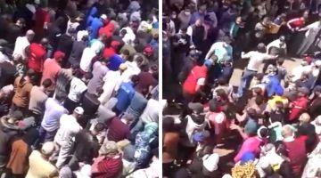 وزير الأوقاف: 7 عمليات خرقاء لإقتحام المساجد طيلة شهر رمضان..والإعلام ضخم فيها