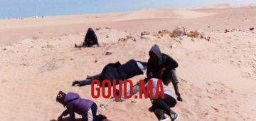 الحريكَ وصل بعيد فزمن كورونا. شدو 22 حراك ولقاو جثة طفلة صغيرة مدفونة حدا الطرفاية
