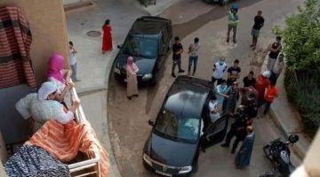 """اللّعب الخاوي جاب الرّبحة لطلبة وتلاميذ ففاس.. دارو كاميرا خفية للناس وكيلعبو بـ""""كورونا"""" -صورة"""