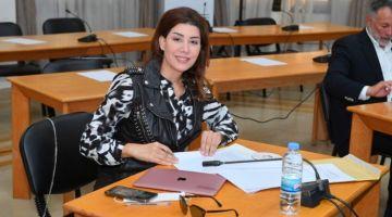 برلمانية لبنانية كتطالب بتعويض 40 مليار دولار من الجزائر بسباب ليصانص المغشوش اللي كتبيعو