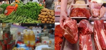 مندوبية التخطيط: الخضرا والفواكه والحوت واللحم ارتفع ثمنهم فيوليوز وغشت