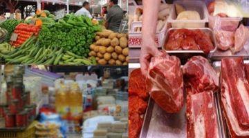 اللحم غلا هاد السيمانة وثمن الفواكه ماتغيرش.. وهادو كَاع تفاصيل أسعار الخضرا والديسير واللحم فسوق الجملة فكازا