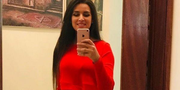 المغنية هاجر عدنان رجعات للفن والغناء بعدما تفارقات مع راجلها – فيديو