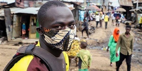 أفريقيا دخلات لدائرة الخطر بعدما تصابو فيها كثر من مليون واحد بفيروس كورونا