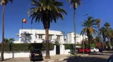 سفارة بلجيكا كاتعيط للمغاربة اللي حاصلين فالمغرب باش يرجعو ففاتح يونيو فطيارات
