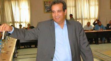 مقاضاة برلماني من حزب العنصر بتهمة النصب