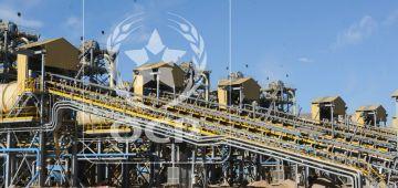 الفوسفاط مطلع الاقتصادي المغربي: إنتاج الفوسفاط الصخري ارتفع بنسبة 4.8 في المائة