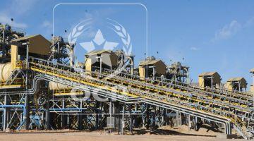 رقم معاملات الفوسفاط وصل لـ 12270 مليون درهم فالربع الأول من هاد العام