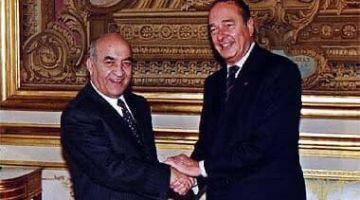 سفارة فرنسا فالمغرب على وفاة اليوسفي: غادرنا رجل عظيم وعندو شخصية رمزية في التاريخ السياسي وصديق كبير لبلادنا