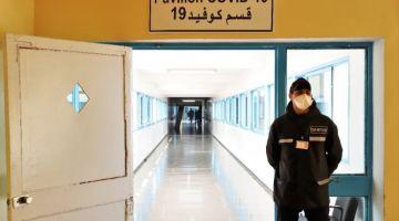 """مسؤول بوزارة الصحة لـ""""كود"""": توقعنا انخفاض عدد الإصابات إلى 15 حالة في اليوم.. ولكن هادشي ماوقعش للأسف"""