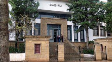 أزيد من 320 بوليسي أداو القسم أمام المحكمة الابتدائية بفاس