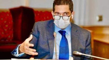 أمزازي دار اجتماع مع مدراء الأكاديميات باش يوجدو لامتحانات الباك والموسم الدراسي الجاي