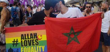 """بعد تصريح البابا فرنسيس.. وقتاش الاسلام يعترف بـ""""حقوق المثليين"""" كيف قبلاتهم المسيحية الكاثوليكية؟"""
