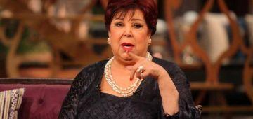 رجاء الجداوي جاتها كورونا.. وبنتها: مبانوش عليها الأعراض من غير أنها طلعاتها السخانة