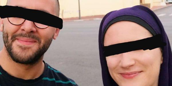 """قضية المؤثر اللي اتهماتو أمريكية باغتصابها.. هاشتاكَ """"البنات حضيو راسكم"""" رجع للواجهة"""