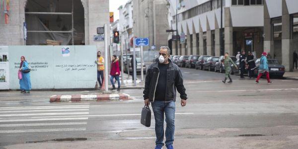 """مندوبية التخطيط: 66.2 فالمائة من السكان النشيطين المشغلين توقفو عن نشاطهم مؤقتا بسبب """"كورونا"""""""