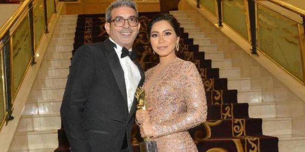 ياسر خليل مدير الأعمال السابق ديال شيرين قرر يدعي خوها ويجرجرو فالمحاكم حيت سبو